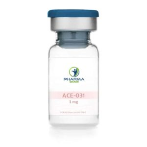 ACE-031 1mg Peptide Vial